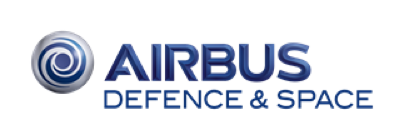 Logo: Airbus Defence & Space