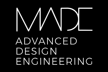 Logo: MADE Manufacturing Advanced Design Engineering
